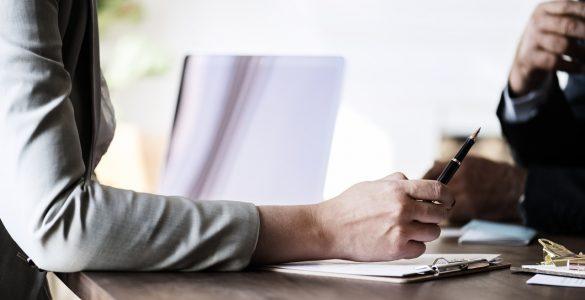 Welke slechte eigenschappen kun je het beste noemen tijdens je sollicitatie?